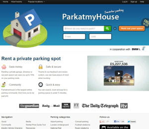 partatmyhouse.com se rémunère en prenant une commission de15% sur le montant