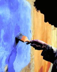 okhra propose des formations autour de la couleur.