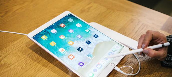 iPad: quel modèle choisir et à quel prix?
