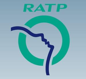 le logo de la ratp s'inspire de la géographie.