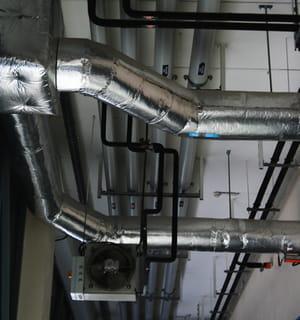 amoéba traite les réseaux d'eau potable ou de climatisation.