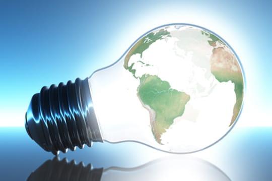 Les pays les plus innovants