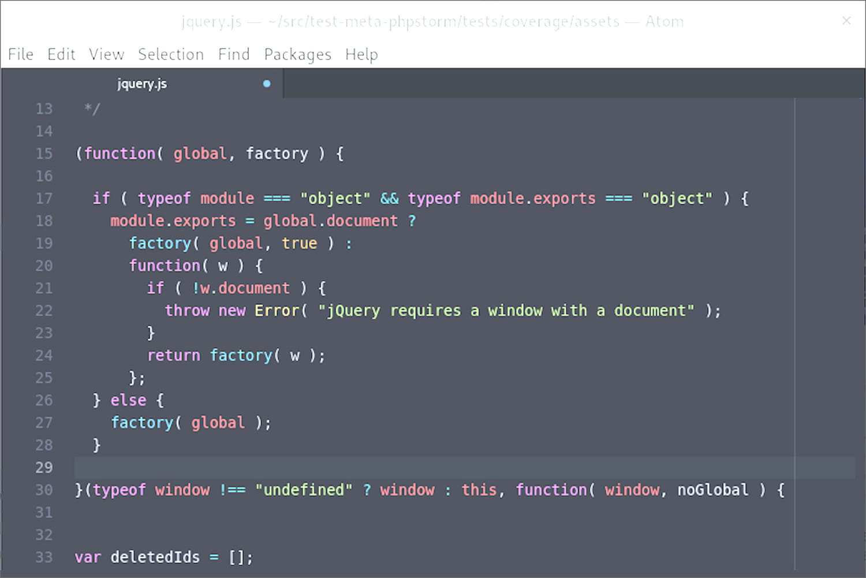 Javascript: définition simple et applications pratiques