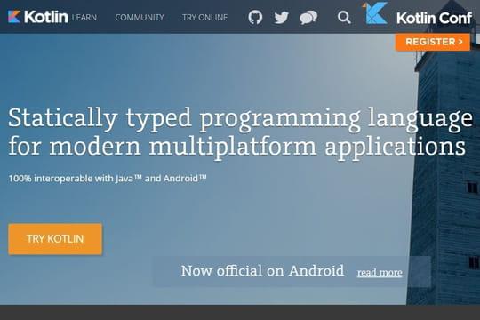 Kotlin va-t-il tuer le langage Java?