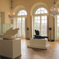 le musée rodin, à paris.