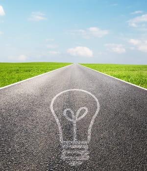 les entrepreneurs font preuve d'imagination pour créer de nouveaux services et