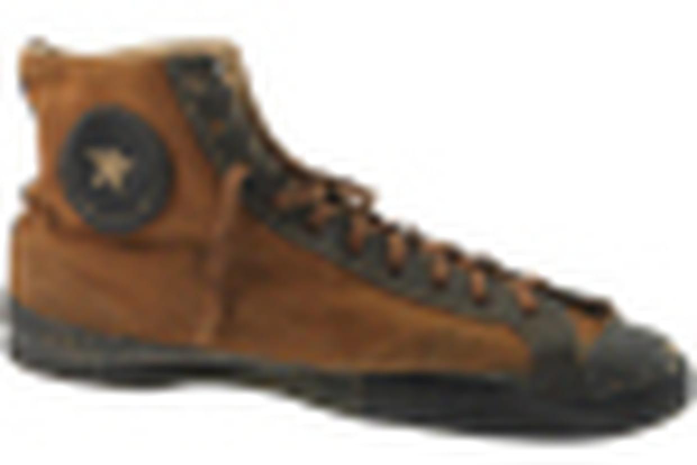 Converse : histoire d'une chaussure de légende