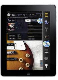 se servir de son iphone ou ipad comme commande multimédia pour toute la maison