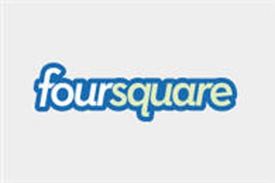 Foursquare lève 50 millions de dollars