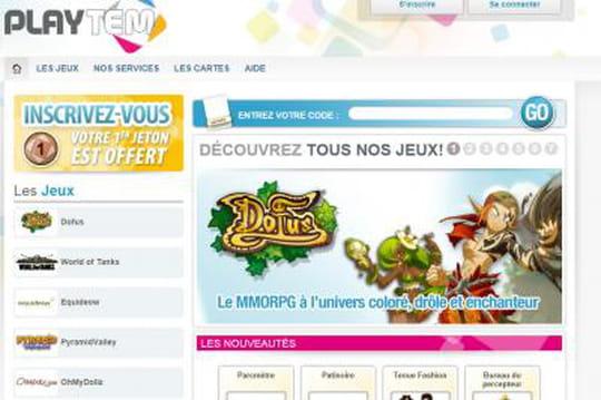 Le spécialiste de la publicité native dans les jeux vidéo Playtem lève 1,5million d'euros