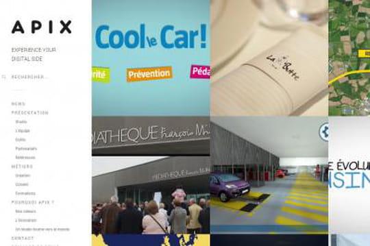 Confidentiel : Synthes'3D rachète le studio digital brestois Apix
