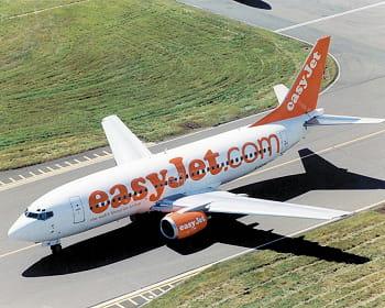easyjet est la première compagnie low cost européenne.
