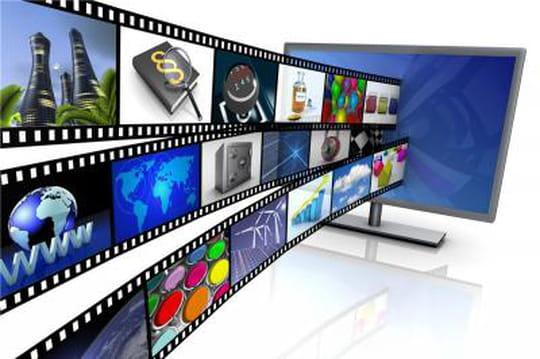 M6 lance 4 chaînes Web pour les internautes... et les annonceurs