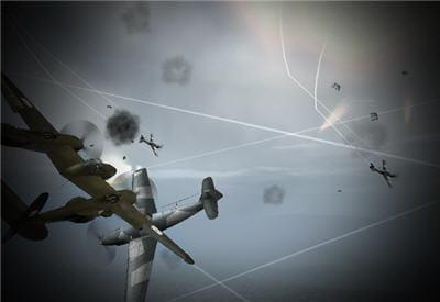 parce que piloter des vieux avions de chasse est plus plaisant qu'un a380.