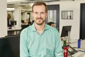"""Taavet Hinrikus (TransferWise):""""TransferWise est désormais valorisé 3,5milliards de dollars"""""""