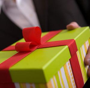 vous devrez apprendre à faire cadeau de certaines concessions.