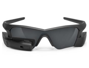 le prix des lunettes de recon s'élève à 599 dollars. recon propose deux