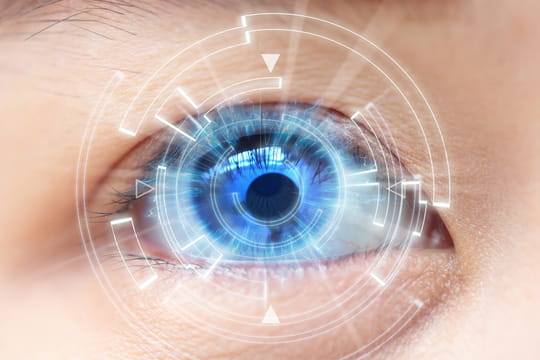 Chronocam lève 15millions d'euros pour sa solution de vision artificielle