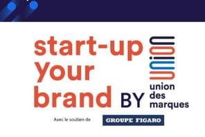 Start-up your brand: découvrez les start-up sélectionnées par l'Union des marques
