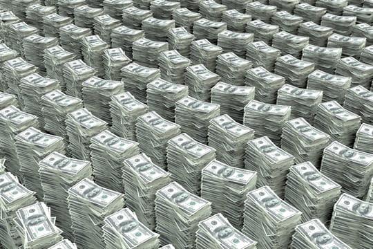 Le private equity ne sait plus quoi faire de sa pile d'argent