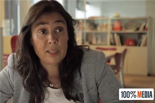 Véronique Pican prend la direction générale et commerciale de Yahoo France