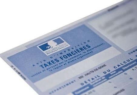 Que faire si vous avez oublié de payer votre taxe foncière?