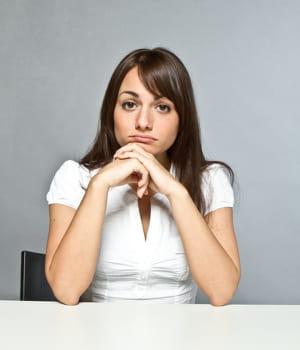 faites preuve d'un peu de patience pour ne pas harceler votre interlocuteur.