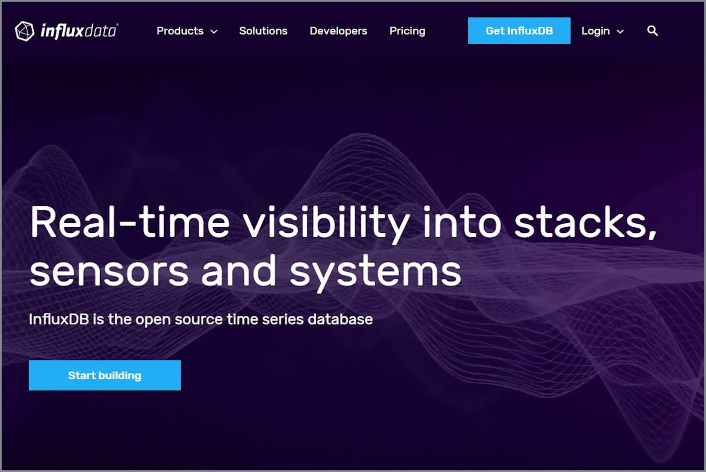 InfluxDB: une base de données time series open source ultra-rapide