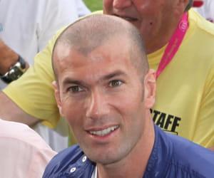zinédine zidane reste le joueur chouchou des français... et des marques.