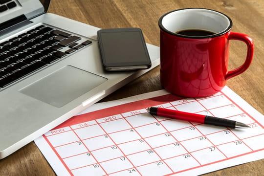 Vacances scolaires 2019: calendrier, rentrée, zones, dates