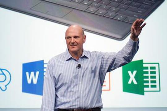 Microsoft: la restructuration drastique se précise