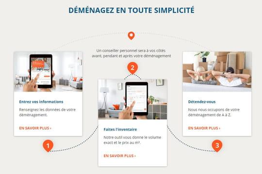 Info JDN: la start-up de déménagement Movinga lève 15millions d'euros