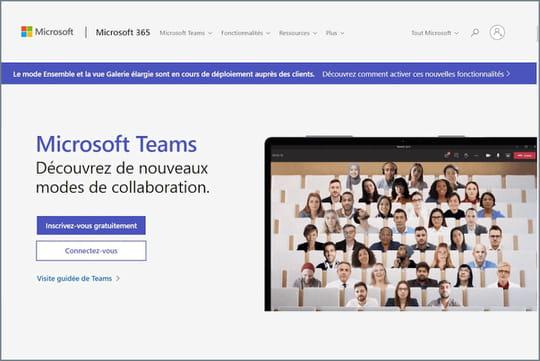 Microsoft Teams(gratuit): le Slack de Microsoft au crible