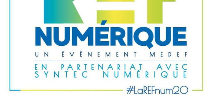 La REF Numérique: l'Université numérique du Medef fait peau neuve
