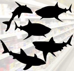 les hypermarchés sont fragilisés par une nouvelle concurrence et par les