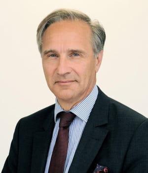 philippe troesch, directeur de la gestion chez meeschaert asset management.
