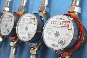 Les réseaux IoT s'emparent des compteurs d'eau