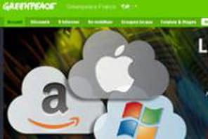 Le Cloud Computing : une industrie particulièrement polluante ?