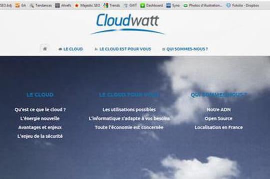 Cloudwatt mise sur l'Open Source pour son Cloud