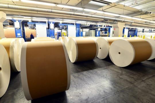 Plus que des fabricants de papier, des thermiciens