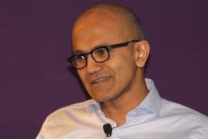 Le PDG de Microsoft détaille les raisons durachat de LinkedIn