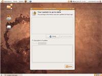 la mise à jour de logiciels et de pilotes sous ubuntu