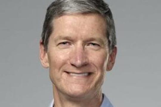 Apple résultats trimestriels Q4 2014