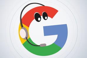 Les dessous techniques de Google Duplex