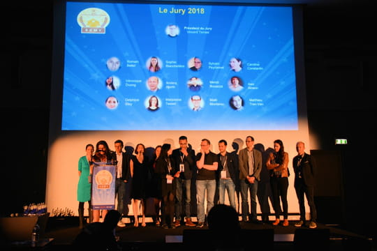 SEMY Awards Paris 2018 : Resoneo et Google à l'honneur