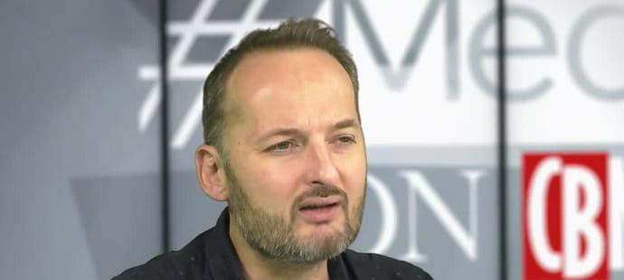 """Joël Ronez (Binge Audio):""""A terme, la majorité du CA de Binge Audio viendra du modèle payant"""""""