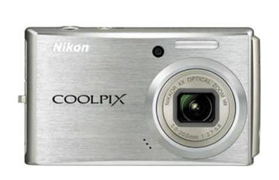 le coolpix s610c, un appareil photo wi-fi