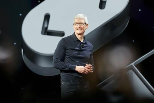 WWDC 2018: avec iOS 12, Apple mise gros sur la réalité augmentée