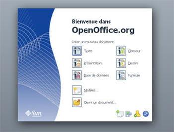 très puissant depuis longtemps, open office améliore régulièrement son interface