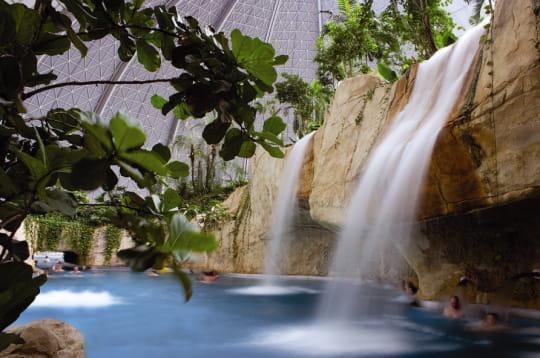 Un lagon indonésien plus vrai que nature